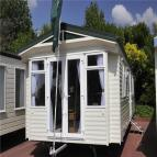Church Caravan for sale