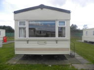 Caravan in Sandylands Holiday Park