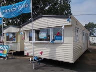 Caravan for sale in Heacham Beach Holiday...