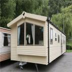 Caravan in Thorpe Park for sale