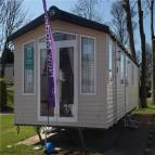 Caravan for sale in Seton Sands Holiday...
