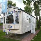 Caravan in Seton Sands Holiday for sale