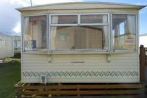 Caravan in Seaview Holiday Park