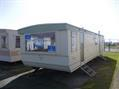 Caravan in Whitley Bay Holiday Park for sale