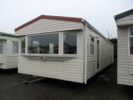 Whitley Caravan