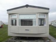 Caravan in Sandylands Holiday Park for sale