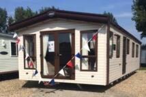 Caravan in Felixstowe Beach Holiday for sale