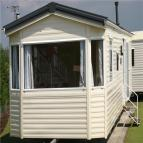Caravan in Allhallows Leisure Park for sale