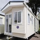 Caravan in Weymouth Bay Holiday Park for sale