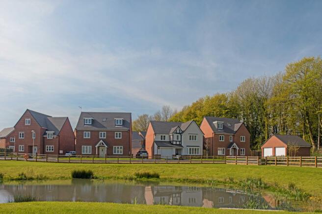 Gatewen Village