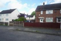 End of Terrace house for sale in Sealand Road...