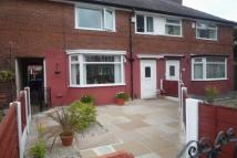 Terraced property in Lawton Moor Road...