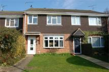 Terraced house to rent in Bentfield Gardens...