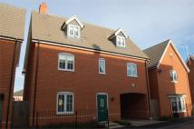 4 bed Town House to rent in Hampton Road Stansted