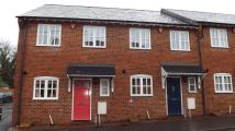 2 bedroom Terraced property to rent in Fordingbridge, SP6