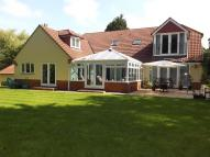5 bed Detached property for sale in Ashley, Ringwood, BH24