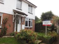 End of Terrace property in Poulner, Ringwood, BH24