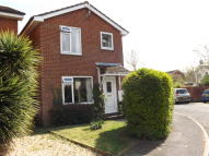 3 bed Detached house in Poulner, Ringwood, BH24