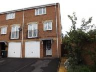 4 bed Town House in Kiln Way, Verwood, BH31
