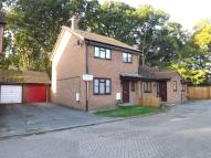 3 bed Link Detached House in Brook Drive, Verwood...