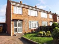 semi detached house to rent in Ringwood, Hampshire, BH24