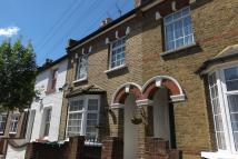 2 bedroom Terraced property to rent in Braemer Road...