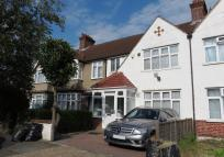 3 bed semi detached property in Burnham Gardens...
