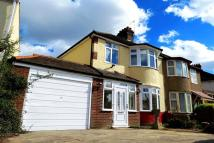 semi detached house in Worton Way ,  Hounslow ...