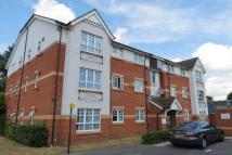 Flat to rent in Perkin Close ...