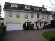 Detached property to rent in Barton Close, Chigwell...