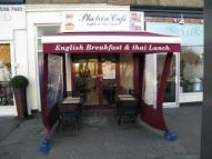 Cafe for sale in Valley Hill, Loughton...