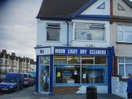 Shop for sale in Meads Lane, Ilford, IG3