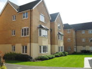 Flat in Genas Close, Barkingside...
