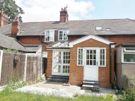 Cottage to rent in Chigwell Lane, Loughton...