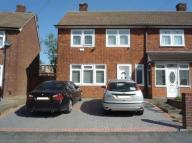 4 bed semi detached home in Tine Road, Chigwell, IG7