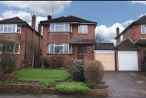 4 bed Detached property in Lechmere Avenue...