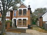 Detached home in Merlin Road, London, E12