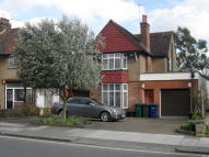Detached home in Edgwarebury Lane...