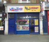 property for sale in Lea Bridge Road, London, E10