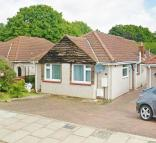 Martens Avenue Detached Bungalow for sale