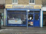 Shop in High Road Leytonstone...