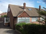 3 bed semi detached house to rent in Carr Hill Grove...