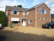 4 bedroom Detached house for sale in KNIGHTS END ROAD, March...