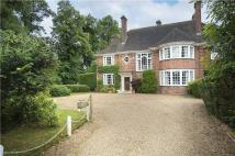 7 bedroom Detached property in St. Georges Road...