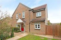 Borough Green Road Detached house for sale