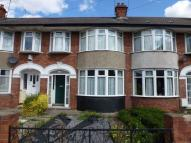 3 bed Terraced house in Spring Bank West...