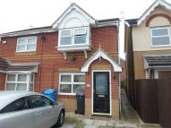 Harlequin Drive Terraced house to rent