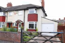 Terraced home in Segrave Grove, West Hull