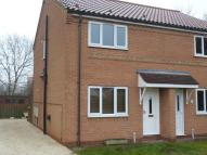semi detached property to rent in Victoria Drive...