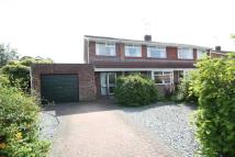 semi detached house to rent in Canada Drive...
